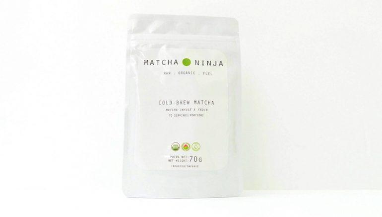 Τσάι Matcha