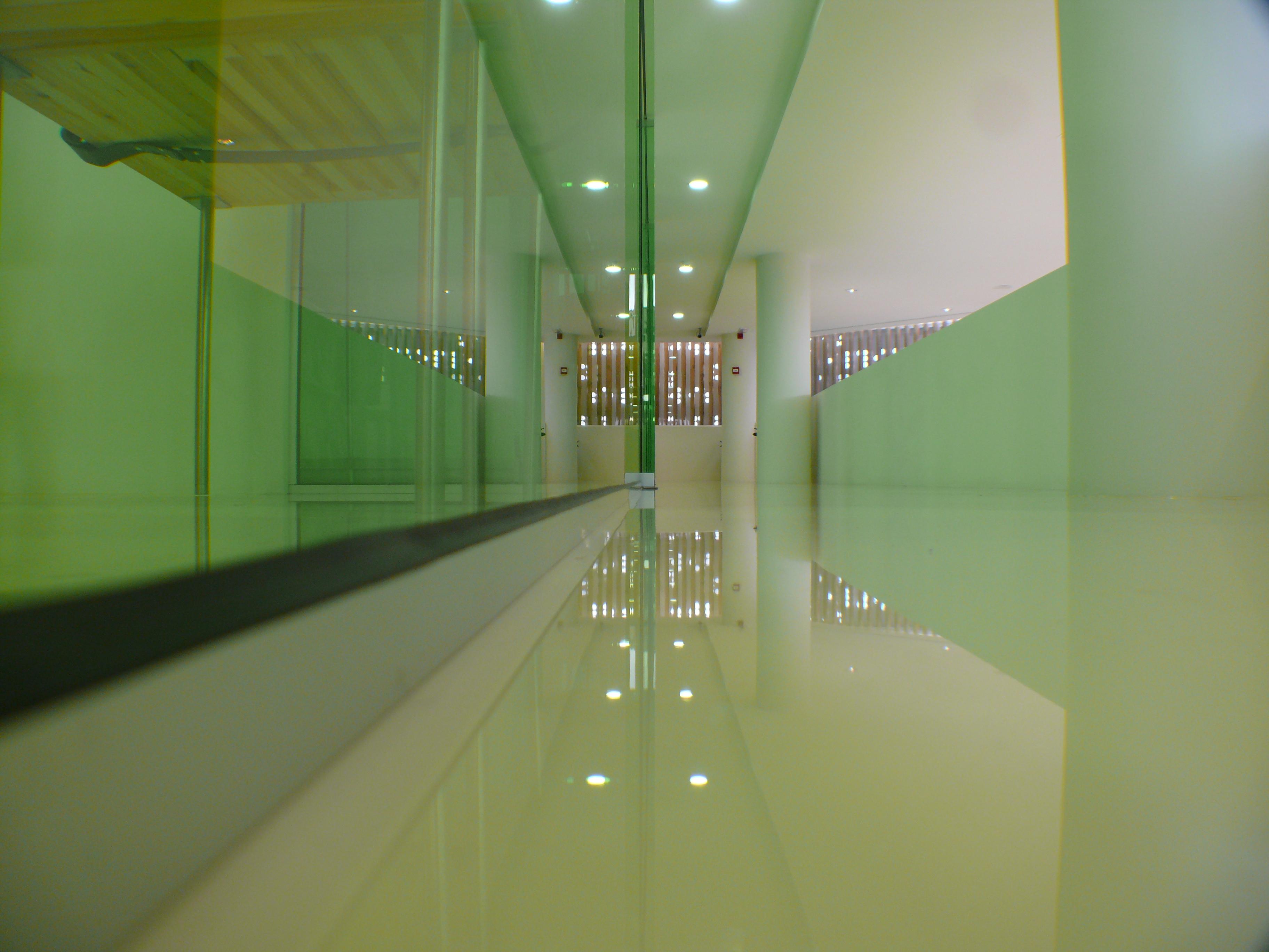 Placebo Pharmacy Inside