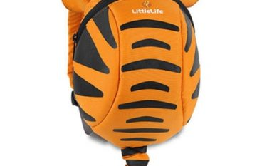 Little Life-backpack winnie the pooh