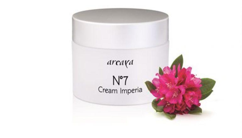 ARCAYA –  No7 Cream Imperia100ml