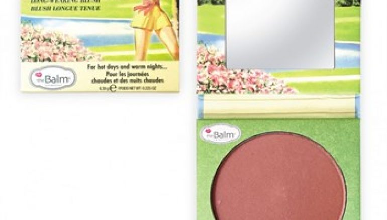 The Balm – Balm Springs Ρουζ/ Bronzer