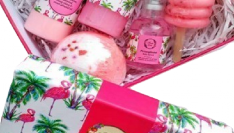 Fresh Line – Persephone Gift Box