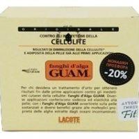 GUAM - Λάσπη από φύκια Guam