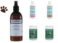 BioBites – Προϊόντα Καλλωπισμού Για Τα Αγαπημένα Μας Τετράποδα