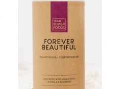 YOUR SUPER FOODS – Organic Forever Beautiful Mix