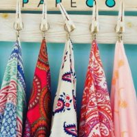 PAREOO - Towels