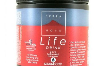 TERRANOVA – Life Drink