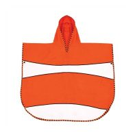 LittleLife - Poncho Towel