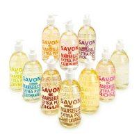 COMPAGNIE DE PROVENCE  - Liquid Marseille soap