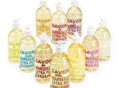 COMPAGNIE DE PROVENCE  – Liquid Marseille soap