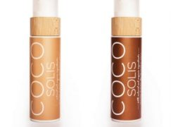 Cocosolis – Sun Tan & Body Oil
