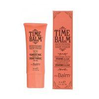 TimeBalm Face Primer - Ρυθμιστικό Βάσης