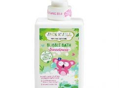 JACK N' JILL – Natural Bath Time