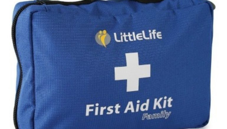 Little Life – First Aid kit