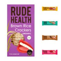 AM HEALTH - Rude Health