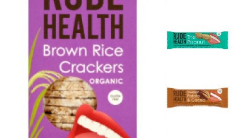 AM HEALTH – Rude Health