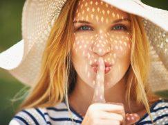 10 μυστικά ομορφιάς που πρέπει κάθε γυναίκα να ξέρει