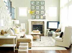 Φέρε τη θετική ενέργεια στο σπίτι σου
