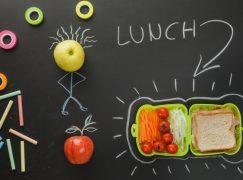 Μια εύκολη λύση για τη μεταφορά του φαγητού στο σχολείο