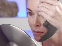 Η super αντιοξειδωτική μάσκα με Λάσπη από τη Νεκρά Θάλασσα
