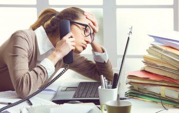 Γιατί η ακαταστασία προκαλεί άγχος; 5 λόγοι, 5 διορθωτικά μέτρα