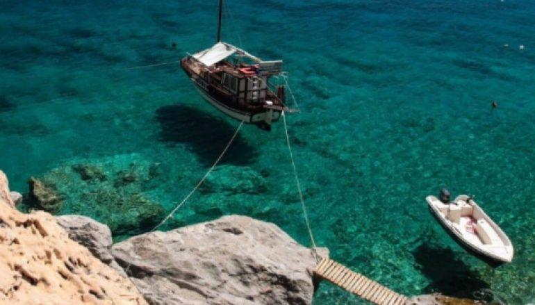 Τα 8 πιο θερμά ελληνικά νησιά τον Σεπτέμβριο