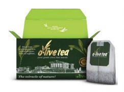 Euvion – O.live Tea