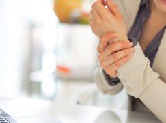 Πόνος στις αρθρώσεις; Τα απαραίτητα συμπληρώματα διατροφής που θα σας βοηθήσουν!