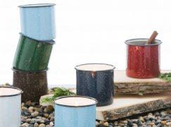 Mια νότα ρομαντισμού για υπέροχη ατμόσφαιρα με τα νέα κεριά της Paddywax