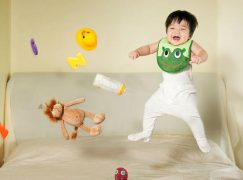 Η καθημερινότητα των γονιών μέσα από αστείες φωτογραφίες!
