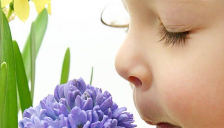 Οι ειδικοί μίλησαν: 5 μυρωδιές που θα σου φτιάξουν το κέφι!