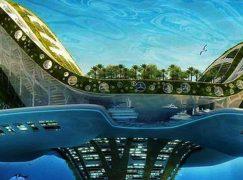 Εικόνες από το μέλλον! Πώς θα κάνουμε διακοπές σε 30 χρόνια