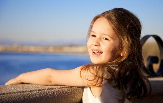 Πως να ενισχύσετε την αυτοπεποίθηση των παιδιών σας