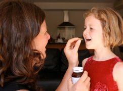 Συμπληρώματα διατροφής για παιδιά
