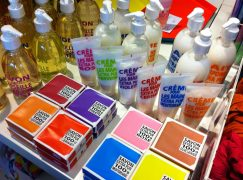 Compagnie de provence: Βάλτε την κρέμα χεριών στην τσάντα σας, σήμερα κιόλας