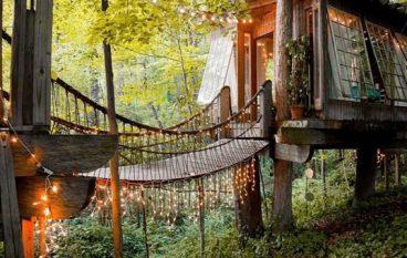 Αυτό είναι το πιο περιζήτητο σπίτι της Airbnb