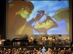 Disney in concert στην Αθήνα