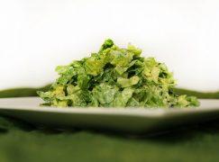 Το απόλυτο dressing για πράσινες σαλάτες!