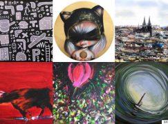 Έκπληξη 8: Οι καλλιτέχνες δημιουργούν για τους αστέγους της Αθήνας