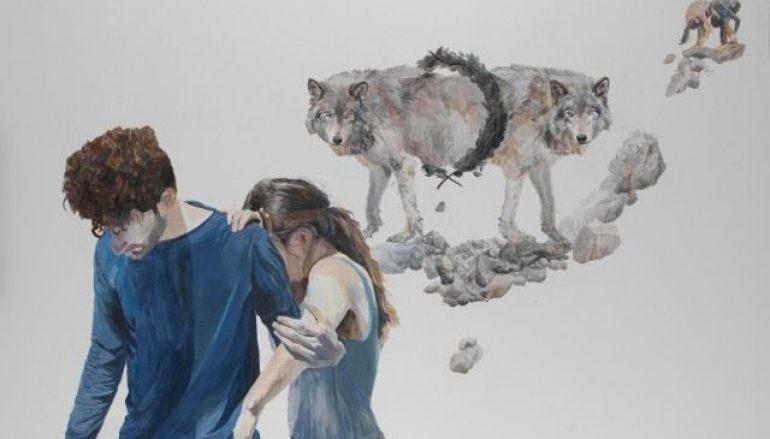 3ο Βραβείο Ευρωπαϊκής Ζωγραφικής Μουσείου Φρυσίρα