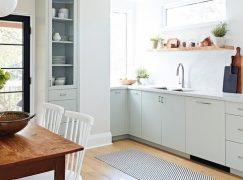 Πώς μια μικροσκοπική κουζίνα στο Τορόντο έγινε τεράστια με μαγικές κινήσεις