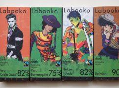 Labooko: Όταν η σοκολάτα γίνεται η πιο υγιεινή σούπερ τροφή