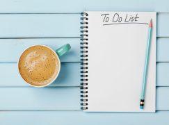 5 συνήθειες που θα βελτιώσουν σημαντικά τη ζωή σας