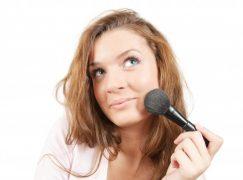 3 make up για ματ αποτέλεσμα με διάρκεια