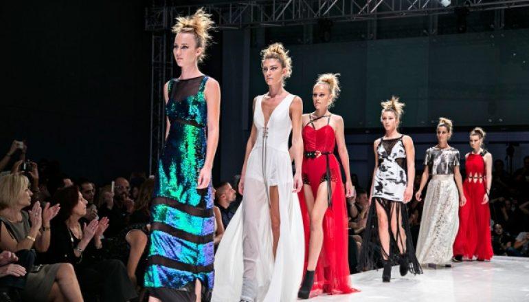 Ξεκινά σήμερα στο Ζάππειο η Εβδομάδα Μόδας της Αθήνας
