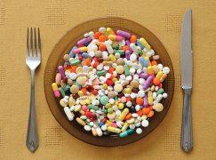 Συμπληρώματα διατροφής για να κρατήσετε μακριά τις ιώσεις