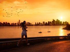 Είναι το τρέξιμο η καλύτερη άσκηση;