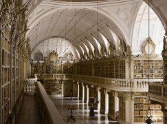 Οι 7 πιο εντυπωσιακές βιβλιοθήκες του κόσμου!
