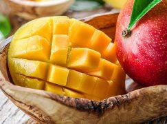Ποια φρούτα έχουν τη περισσότερη ζάχαρη