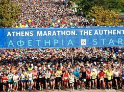 Μετράμε αντίστροφα για τον 35ο Μαραθώνιο της Αθήνας…
